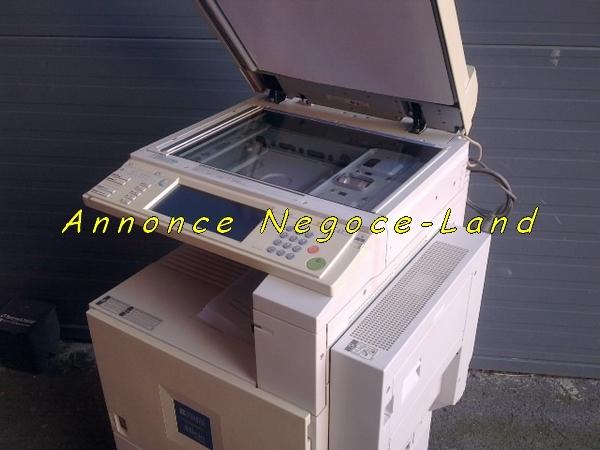 photo de Photocopieur couleur Ricoh Aficio 1232C (pour pièces détachées)  (Annonce Negoce-Land)
