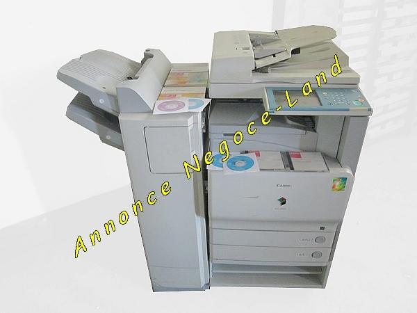 photo de Photocopieur couleur Canon IRC2880i Multifonctions A3/A4  (Annonce Negoce-Land)
