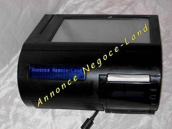photo de Caisse enregistreuse tactile Protech Systems PS 3100  (Annonce Negoce-Land)