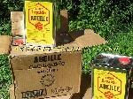 Cire Liquide Abeille DISTRIMAR [Bidons neufs de 5L] offre Matériaux - BTP [Petites annonces Negoce-Land.com]