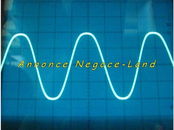 Image Oscilloscope Gould Advance Electronics OS250 [Petites annonces Negoce-Land.com]