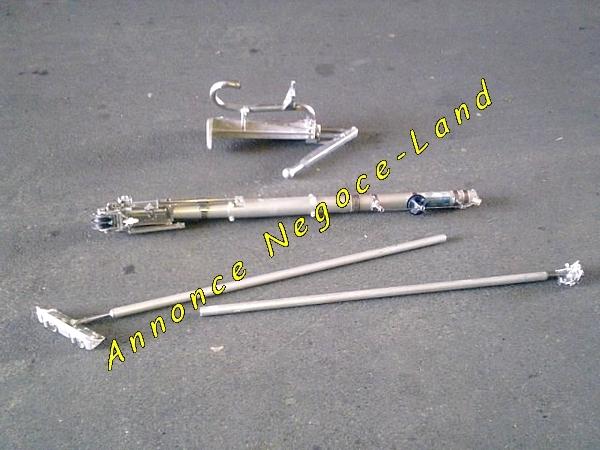 Machine joint bazooka pour finition de joint de placo - Enduit de finition placo ...