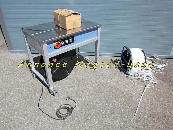 cercleuse thermique semi automatique linstrap ls535. Black Bedroom Furniture Sets. Home Design Ideas