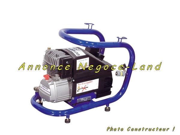 Image Compresseur Europro Project25 [Petites annonces Negoce-Land.com]