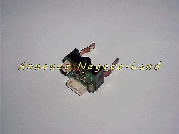 Image Connecteur batterie de cloueur Spit Paslode IM90i [Petites annonces Negoce-Land.com]