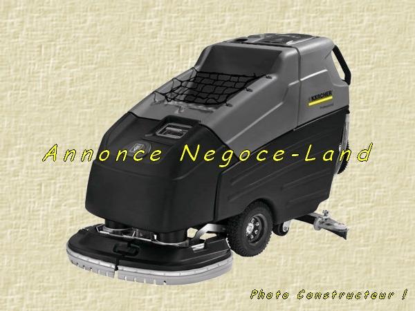 autolaveuse karcher bd 80 120 w bp autotract e annonce negoce land toulouse 31000. Black Bedroom Furniture Sets. Home Design Ideas