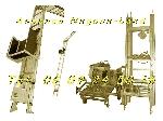 Arrivage - Monte charge matériaux lève tuiles offre Levage - Manutention [Petites annonces Negoce-Land.com]