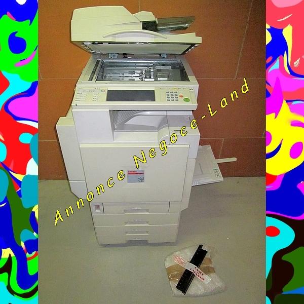 Image Photocopieur Couleur Infotec Ricoh ISC 2432 [Petites annonces Negoce-Land.com]