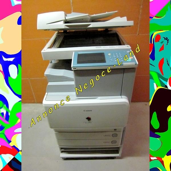 Photocopieur couleur Canon IRC 2880i - Multifonctions [Petites annonces Negoce-Land.com]