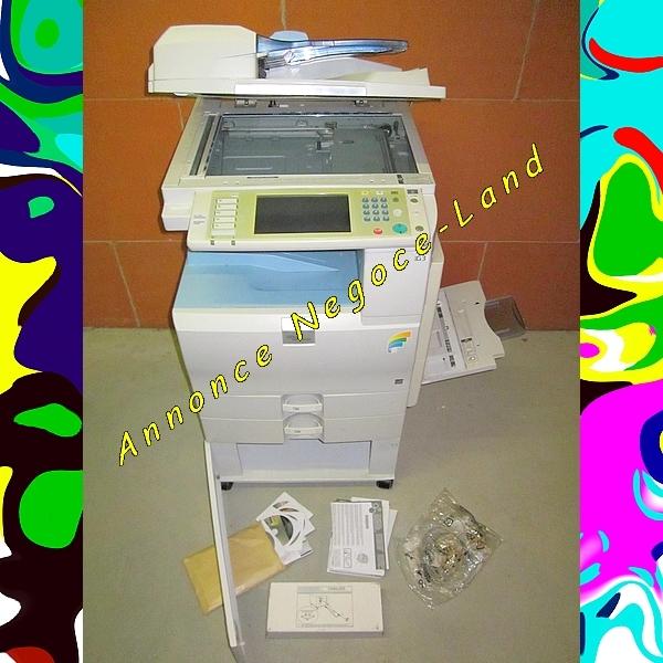 Photocopieur couleur Ricoh Aficio MPC2050 A3/A4 [Petites annonces Negoce-Land.com]