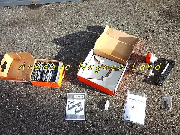 Cloueur Pneumatique Spit PSN50NP spécial sabots & équerres [Petites annonces Negoce-Land.com]