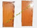 Porte d'entrée en bois 215cm x 90cm (neuve) offre Aménagements [Petites annonces Negoce-Land.com]