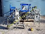 Image Monte matériaux Apache Charge 150kg lève tuiles 20m max [Petites annonces Negoce-Land.com]
