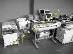 Lot photocopieurs, bornes & caisses tactiles offre Bureautique [Petites annonces Negoce-Land.com]