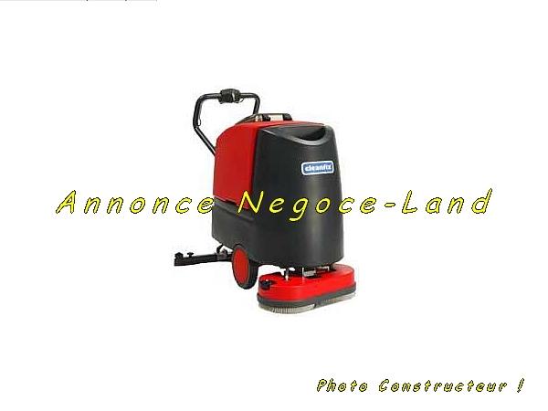 Auto-laveuse accompagnée Cleanfix RA560B [Petites annonces Negoce-Land.com]