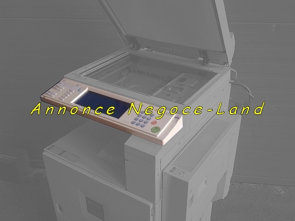Image Clavier de photocopieur Aficio 1232 C (DSC224) [Petites annonces Negoce-Land.com]
