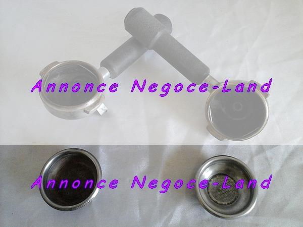 Image 2 filtres pour percolateurs pour machine Capri [Petites annonces Negoce-Land.com]