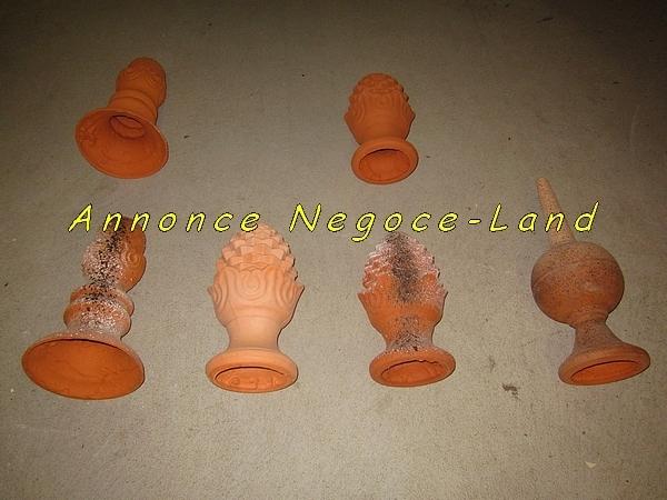 Image 4 Epi de faîtage décoratif (neuf) [Petites annonces Negoce-Land.com]
