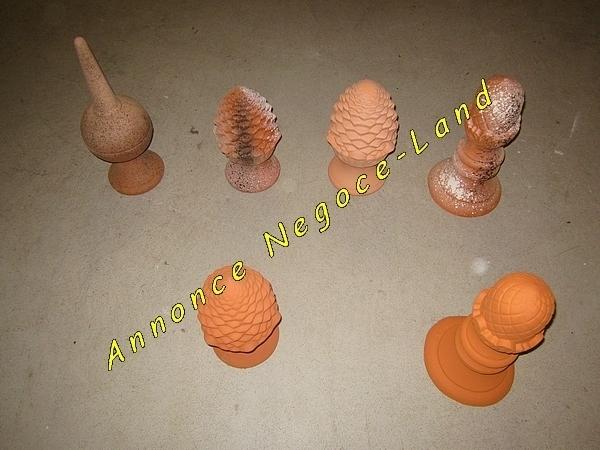 Image 2 Epi de faîtage décoratif (neuf) [Petites annonces Negoce-Land.com]