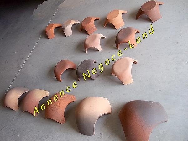 Image 2 Connecteurs de faîtage décoratif (neuf)  [Petites annonces Negoce-Land.com]