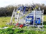 Monte charge Comabi Edimatec Lève tuile Monte matériaux offre Levage - Manutention [Petites annonces Negoce-Land.com]