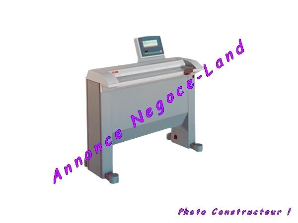 photo de Scanner de Plans grand format OCE 9600  (Annonce Negoce-Land)