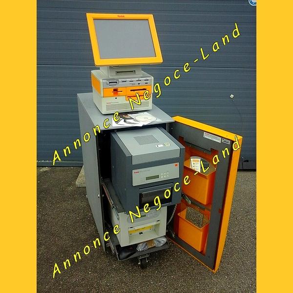 borne photo tactile kodak picture kiosk negoce land com. Black Bedroom Furniture Sets. Home Design Ideas