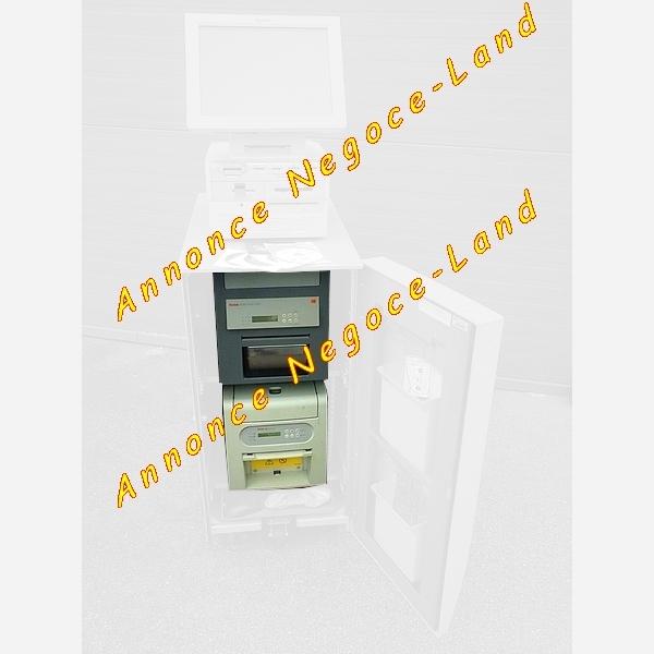 photo de 2 Imprimantes thermiques Photo Printer Kodak (au choix 605 ou 6800)  (Annonce Negoce-Land)