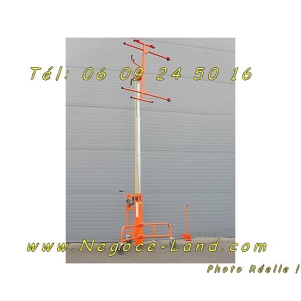 Image Levpano Roger Mondelin Combi Horizontal / Vertical (Neuf) [Petites annonces Negoce-Land.com]
