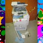 Photocopieur couleur Nashuatec Ricoh Aficio MPC 2050 A3/A4 offre Bureautique [Petites annonces Negoce-Land.com]