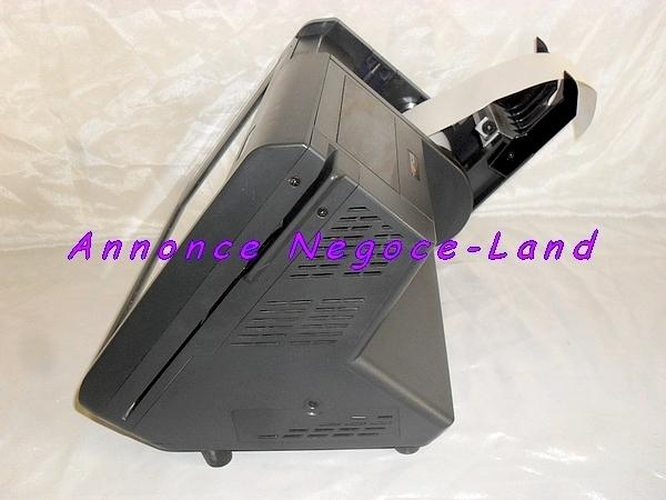 caisse enregistreuse tactile hiopos log impri affich. Black Bedroom Furniture Sets. Home Design Ideas