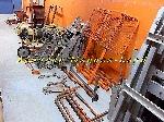 Image Monte tuiles lève matériaux 38m Alu + 3 moteurs charge 250Kg [Petites annonces Negoce-Land.com]