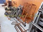 2 Montes matériaux IMER Lève tuiles charge 250KG Alu 38m offre Levage - Manutention [Petites annonces Negoce-Land.com]