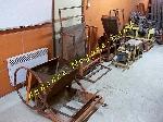 Image 2 Montes matériaux IMER Lève tuiles charge 250KG Alu 38m [Petites annonces Negoce-Land.com]