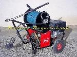 Image Nettoyeur haute pression thermique Dimaco TSL15240HE moteur Honda [Petites annonces Negoce-Land.com]