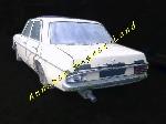 Epave Mercedes pour pièces détachées offre Voitures [Petites annonces Negoce-Land.com]