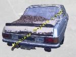 Epave Mercedes-Benz pour pièces détachées offre Voitures [Petites annonces Negoce-Land.com]