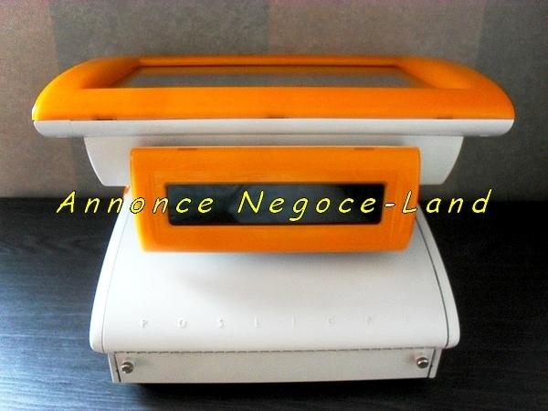 pack caisse enregistreuse tactile posligne. Black Bedroom Furniture Sets. Home Design Ideas