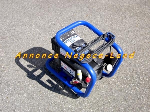 Image Compresseur Europro 25 Project Euromair [Petites annonces Negoce-Land.com]