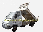 Renault Master B80 Diesel 3 places Benne + Attelage offre Utilitaires [Petites annonces Negoce-Land.com]