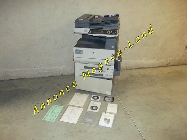Image Photocopieur Konica Minolta - Multifonctions [Petites annonces Negoce-Land.com]