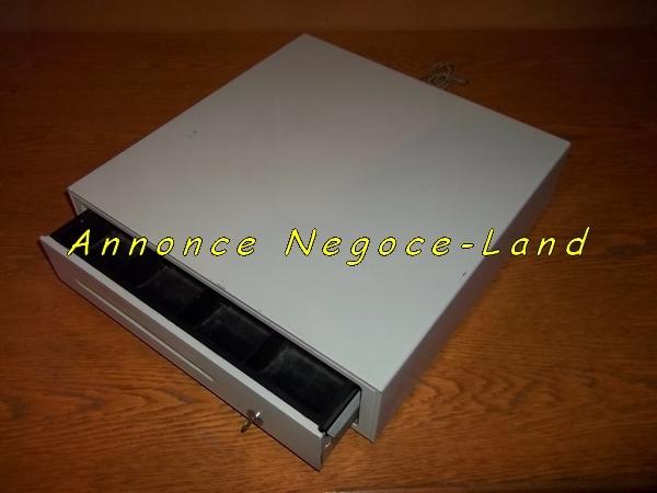 Tiroir pour caisse enregistreuse et imprimante ticket [Petites annonces Negoce-Land.com]