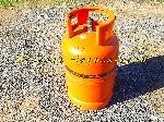 Bouteille de gaz Repsol Propane 11Kg (Pleine) offre Bricolage - Divers [Petites annonces Negoce-Land.com]