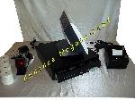 Image Caisse enregistreuse tactile SAGA Perimatic TPV (complète) [Petites annonces Negoce-Land.com]