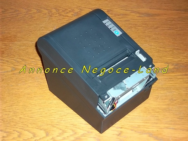 photo de Imprimante ticket thermique Wifi Posligne Aures TRP-100  (Annonce Negoce-Land)