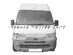 Peugeot Boxer Diesel 7 places pour pièces détachées offre Pièces détachées [Petites annonces Negoce-Land.com]