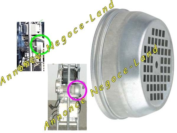 Image Cache moteur Comabi Edimatec Apache de monte tuile (Neuf) [Petites annonces Negoce-Land.com]