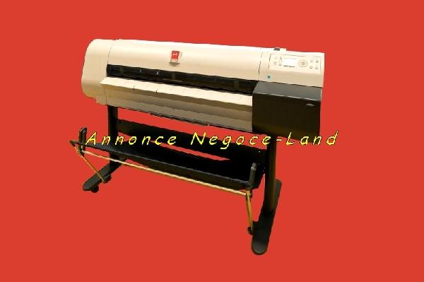 photo de Traceur couleur Océ CS2236 Tireuse de plans (Format A0)  (Annonce Negoce-Land)