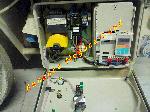 Image Machine à projeter l'enduit et crépi Bunker S8 EV [Petites annonces Negoce-Land.com]