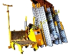 Monte matériaux lève tuile Altrad charge 250Kg offre Levage - Manutention [Petites annonces Negoce-Land.com]